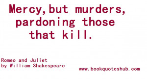 The hate and envy in shakespeares romeo and juliet