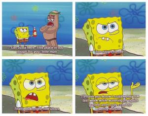 ... , Funny Cartoons, Guys Spongebob, Tough Guys, Funny Stuff, Awesome Ii