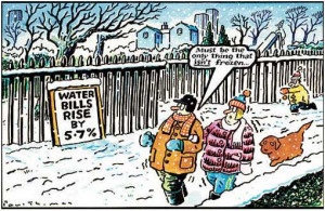Funny Cold Weather Cartoons