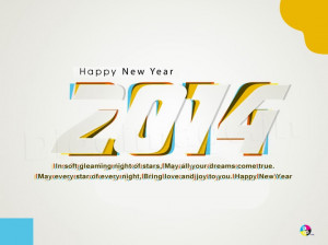 Happy New Year Wishes Quotes Business ~ Digg Image