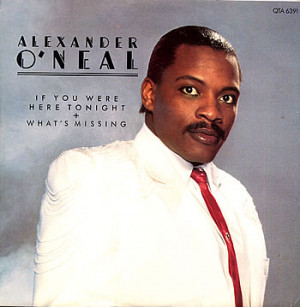 we buy Alexander O'Neal record collections & rarities - click here to ...