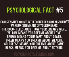 Psychological Facts About Crushes Psychological facts