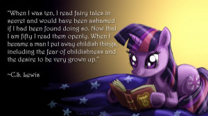 fairy-tales-quote-cs-lewis-growing-up-quotes-pictures-images-pics ...