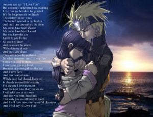 Naruto Quotes About Love Naruto love image