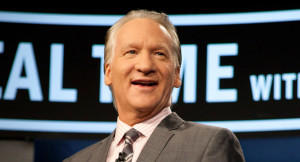 Bill Maher: Barack Obama 'too white' for liberals