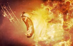 View Lions Roar 2 in full screen