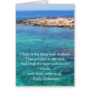 Quotes About Healing And Hope Quote for healing greeting