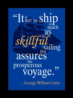 Nautical Quotes