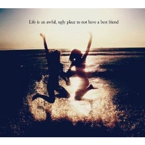 Best Friend Quotes For Girls and Boys