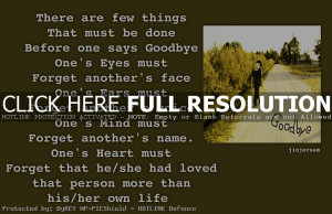 farewell quotes, cute, best, sayings, wisdom, faith farewell quotes ...