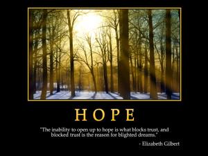 Elizabeth Gilbert... )