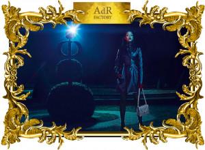 Rihanna in #DiorSecretGardenIV