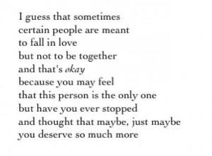 positive break up quotes tumblr