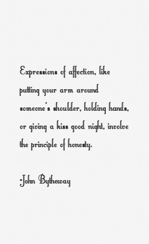 John Bytheway Quotes & Sayings