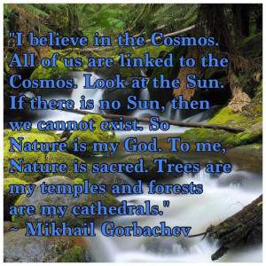 Wiccan Sayings | Quotes | Naturalistic Pantheist Musings