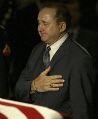... quotes speeches memorial links son michael reagan remarks june 10 2004