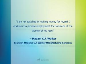 women making money quotes