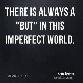 Imperfect Quotes