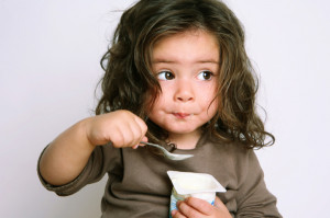 Probiotics benefit children's health