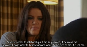 Khloe Kardashian Quotes Tumblr Khloe Kardashian Quotes Tumblr