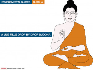 Siddhartha Gautama Buddha Wallpaper picture