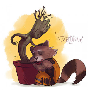 Guardians of the Galaxy: Awesome Fan-Art Mix Vol. 6