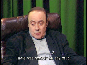Victor Spinetti: