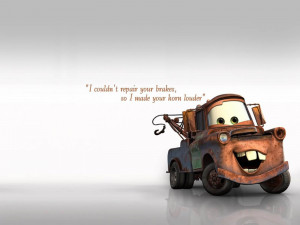 Cars quote #3