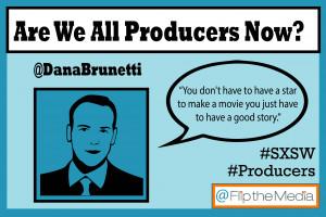 Dan Brunetti Quote Meme SXSW 2014 by Jenny Penny