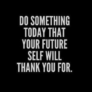 quotes success future
