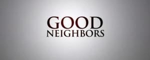 Are We Christians Good Neighbors?