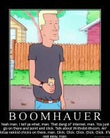 Boomhauer 7 years ago in Humourous