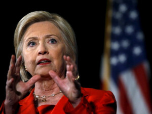 Hillary Clinton: Here's the 'principal threat' ISIS poses to the US ...