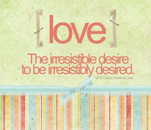 desire, irresistible, love, mark twain, quote, text
