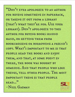 ... Books Stuff, Quotes About Books, Writing, Favorite Quotes, Neil Gaiman