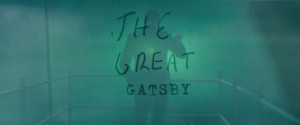 The Great Gatsby Quotes Green Light Of the great gatsby five