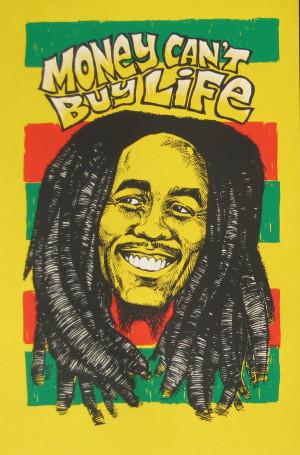 Bob Marley Last Words Quot...