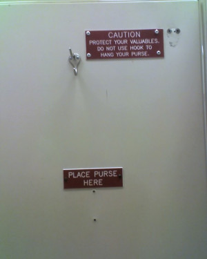Funny Quotes For Bathroom Stalls