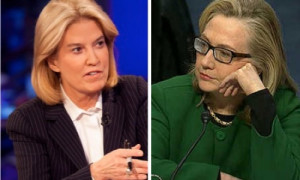 Greta BLASTS Hillary Benghazi ad for 'dishonest' Trey Gowdy quote ...