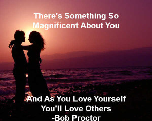 The Law of Attraction and Love