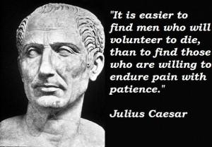 Julius caesar famous quotes 3