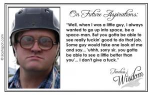 Trailer Park Boys Bubbles Quotes