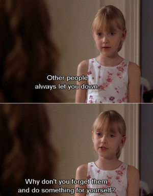 dakota fanning, movie, quote, uptown girls