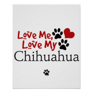 Funny Chihuahua Sayings Gifts - Shirts, Posters, Art, & more Gift ...