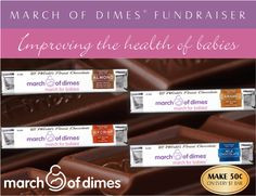 March of Dimes Fundraising Program