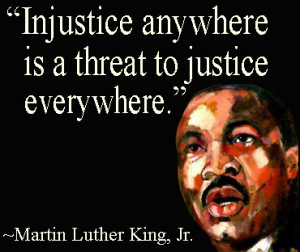 What's Your Favorite Martin Luther King Jr. Quote?