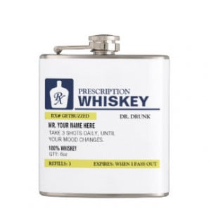 Funny Flasks | Funny Hip Flask Designs