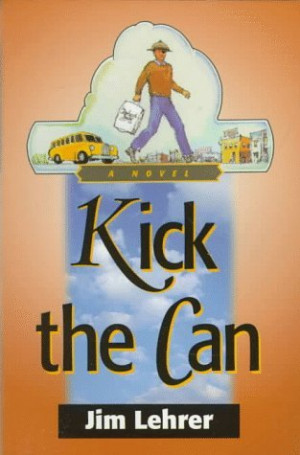 """Start by marking """"Kick the Can (One-Eyed Mack, #1)"""" as Want to ..."""