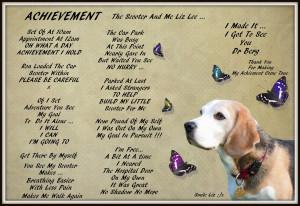 Good Achievements Quotes