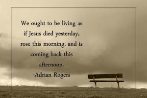 Adrian Rogers